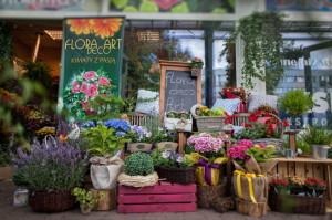 Poznaj nasze kwiaciarnie : Kwiaciarnia Wrocław