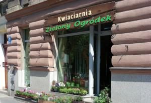 Poznaj nasze kwiaciarnie : Kwiaciarnia Szczecin