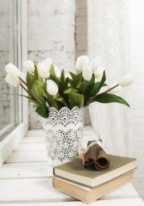 Wysyłka kwiatowa- jakie popularne kwiaty rosną w Polsce?