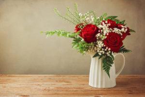 Róże – jak o nie dbać?