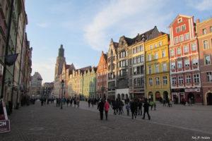 Wrocław – miejsca dla zakochanych