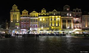 Poznań – miejsca dla zakochanych