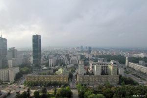 Warszawa – miejsca dla zakochanych