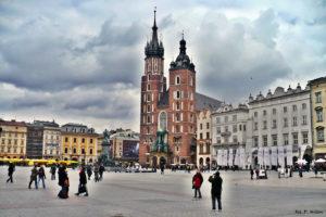 Kraków – miejsca dla zakochanych
