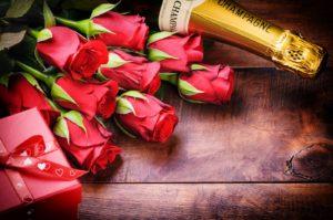 Jak zamówić kwiaty na walentynki
