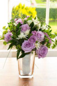Jak pielęgnować kwiaty cięte?