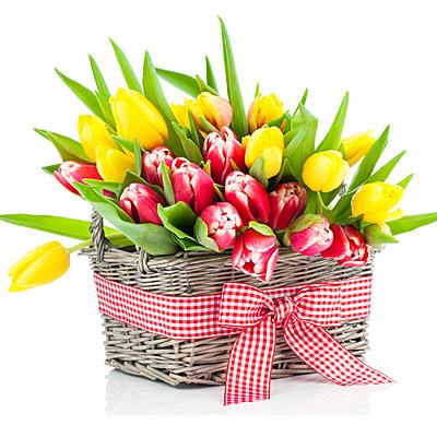 idealny prezent dla teściowej kwiaty dzien matki blog kwiaciarni