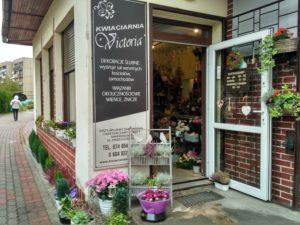 Poznaj nasze kwiaciarnie : Kwiaciarnia Świebodzice