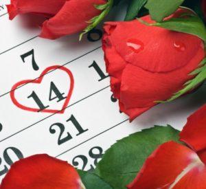 Prezent na Walentynki – co wybrać?