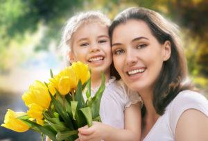 Kwiaty na Dzień Kobiet – jakie najlepsze?