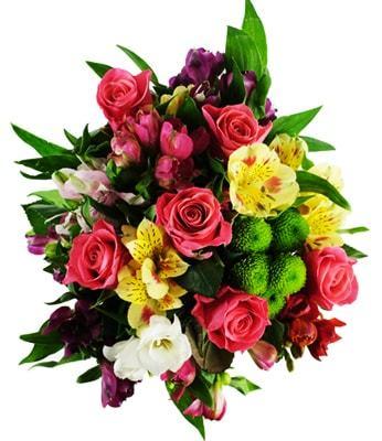dostawa kwiatów