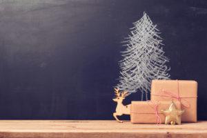 Kosze świąteczne dla firm
