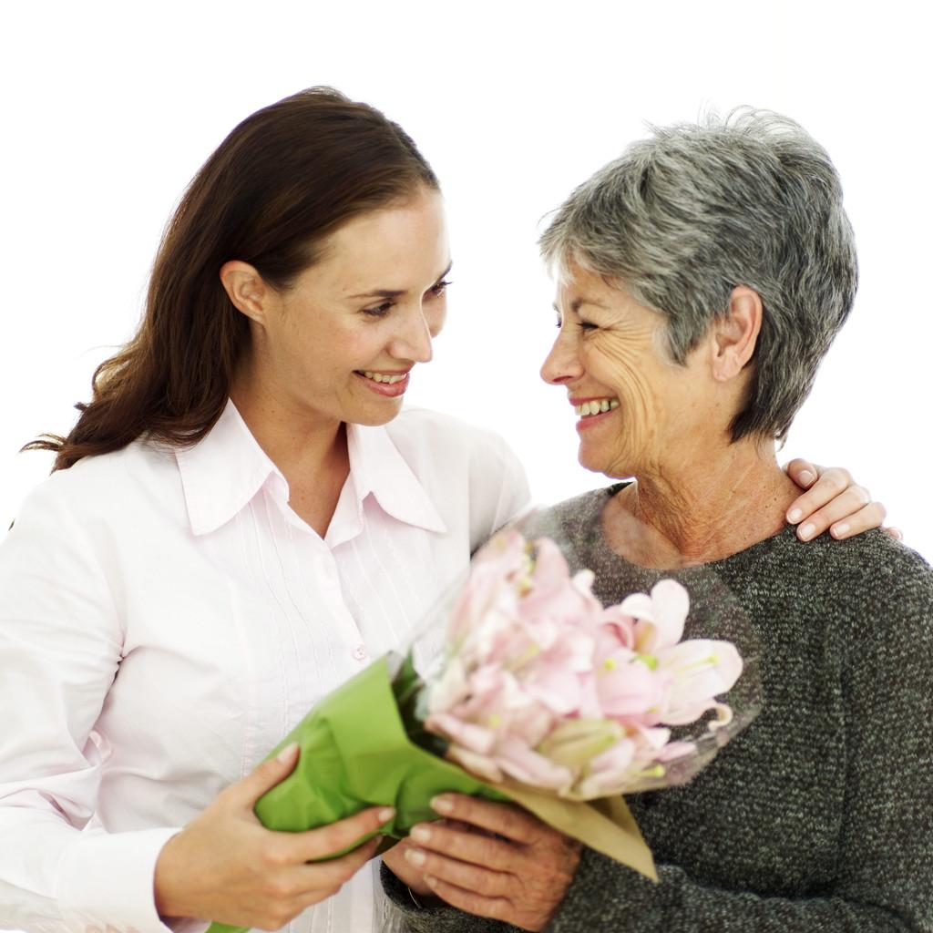 Jakie Kwiaty dla Mamy?