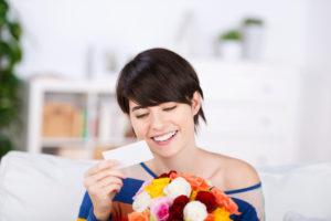 Jakie Kwiaty na Urodziny ?