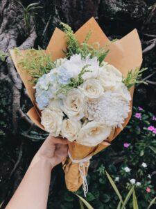 Kwiaty ślubne – jak wybrać najbardziej odpowiedne?